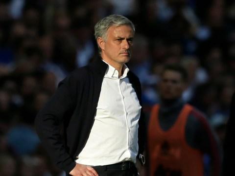Jose Mourinho slams Antonio Conte tactics after FA Cup final defeat