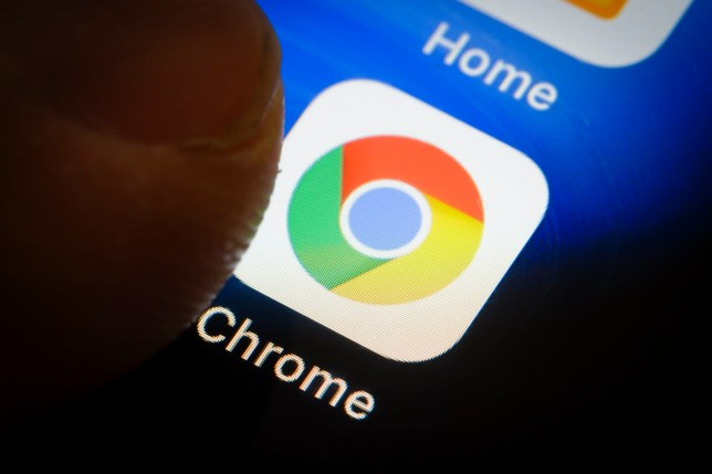 Chrome is going to start automatically blocking ads (Picture Getty)