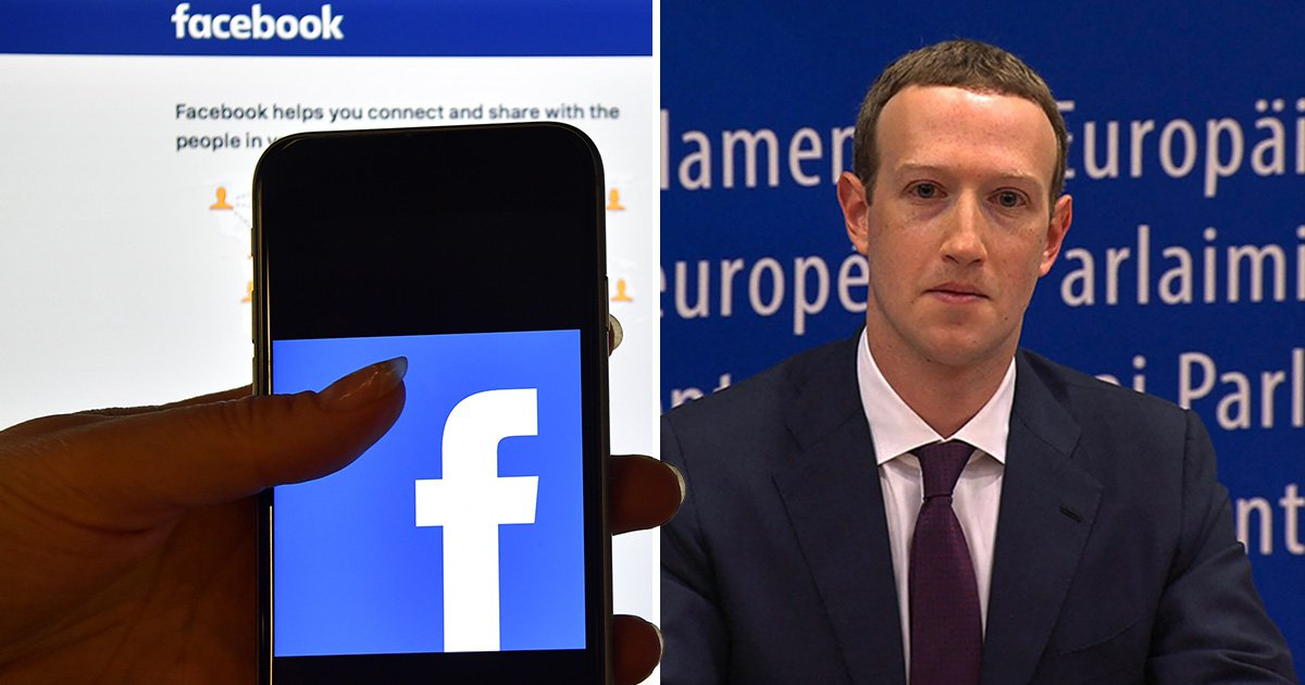 Mark Zuckerberg apologises for data misuse and bans fake news from Facebook