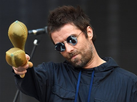 Liam Gallagher 'refused to play Sunday night headline slot' at Isle of Wight festival… because of the World Cup