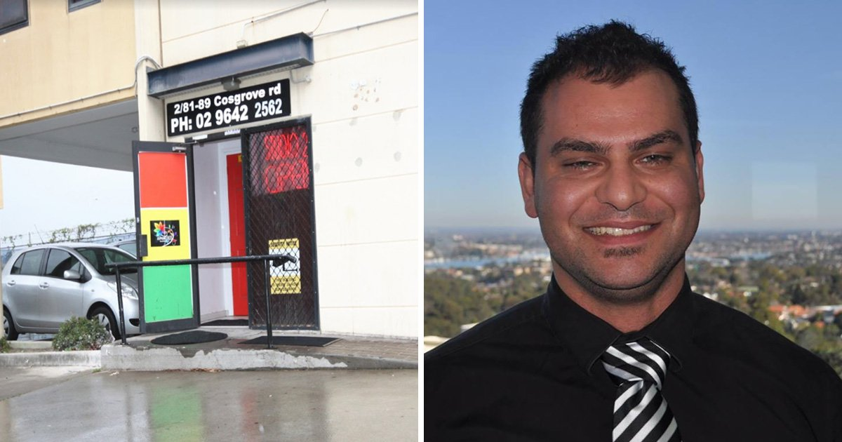Businessman 'punched prostitute in the face' when she refused to have sex without a condom