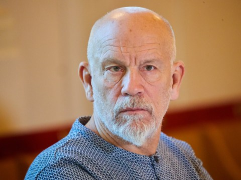 John Malkovich age, partner, career and role as Poirot in The ABC Murders