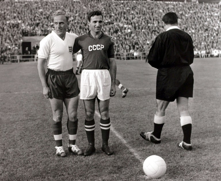 85c64b912ac Sport/Football, 1958 World Cup Finals, Gothenburg, 8th June 1958, Group