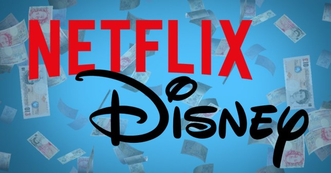 Netflix worth more than Disney for first time on US Stock