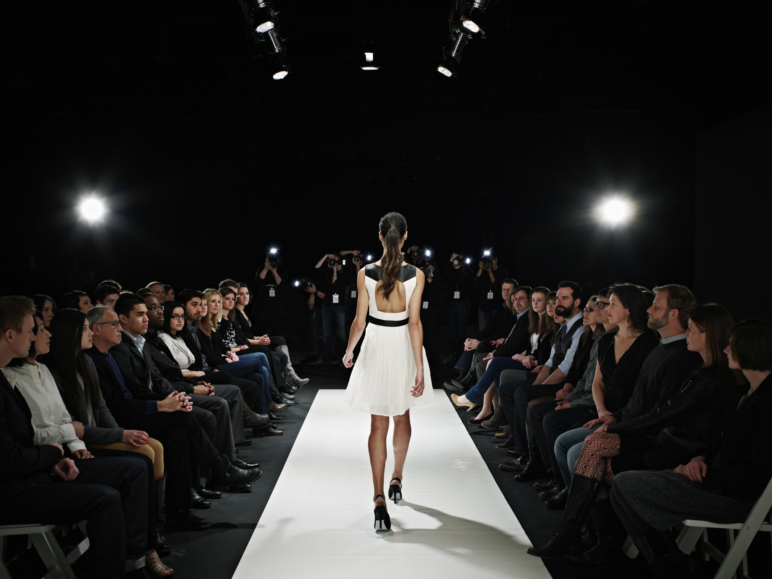 Models back the Respect Program to tackle sexual abuse in fashion
