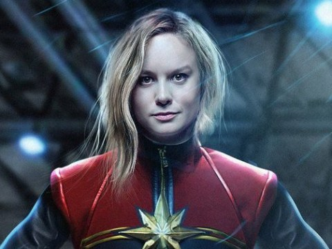 Captain Marvel release date, trailer, cast and everything we know so far