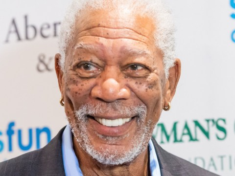 Morgan Freeman is 'devastated' his career could be 'undermined' following sexual harassment allegations