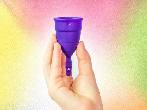 How much money could you save by switching to a menstrual cup?