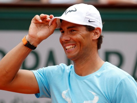 French Open Day 2 schedule: Order of play with Rafael Nadal, Novak Djokovic and Maria Sharapova