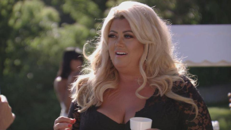 REPS: Towie?s Gemma Collins and James Argent have dramatic ?make or break? talks in explosive finale after airport row ITV