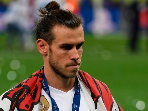 Manchester United in advanced talks to sign Gareth Bale