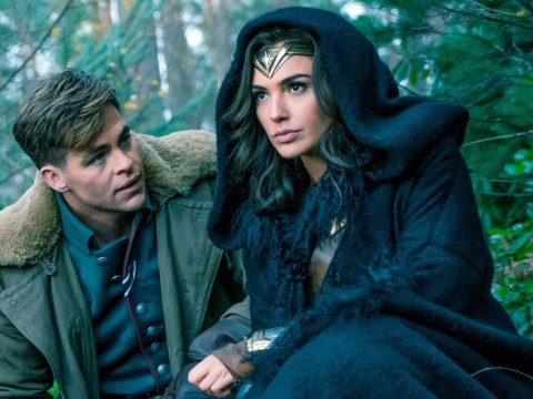 DC boss drops biggest hint yet of Wonder Woman 2's setting
