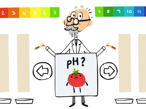 Google Doodle remembers SPL Sorensen, the inventor of the pH scale – what you need to know about him