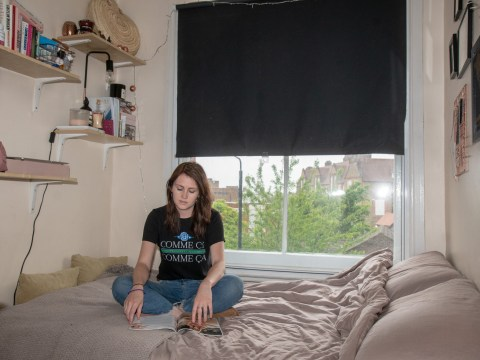 What I Rent: Kara, £590 a month for a room in Balham