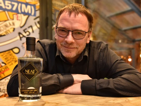 EastEnders star Adam Woodyatt riles up locals with plans to open booze delivery service near their homes