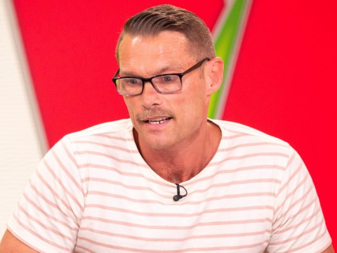 John Partridge age and husband as he discusses secret cancer battle