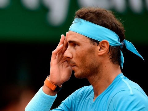 Rafael Nadal previews French Open second-round clash with Guido Pella after early battle