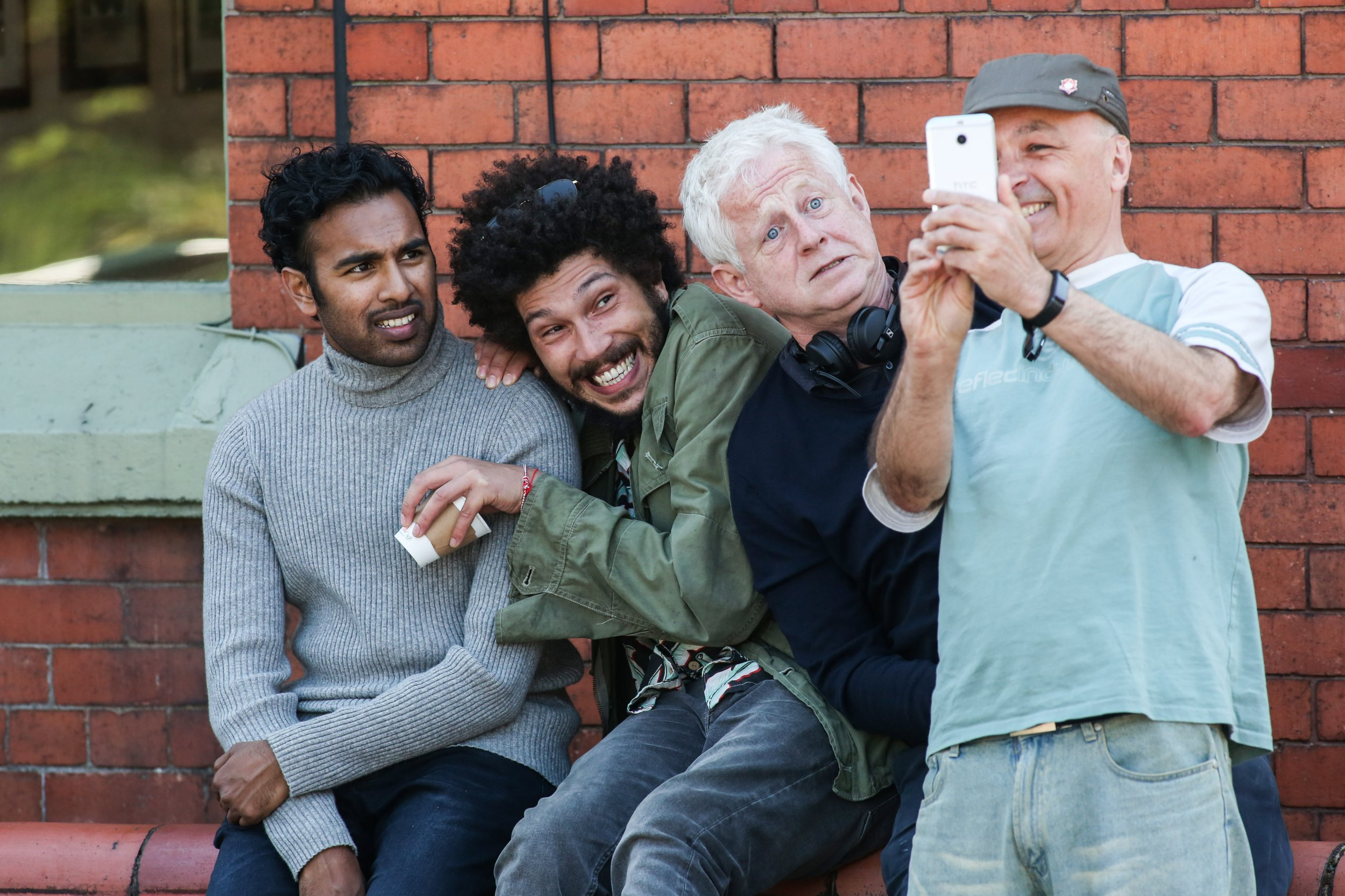 EastEnders' Tamwar star Himesh Patel to star in a new Danny Boyle and Richard Curtis film