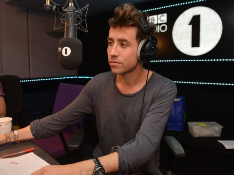 How much does Nick Grimshaw earn? Radio 1 DJ's salary revealed