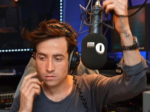 Nick Grimshaw age, net worth and where he is going as he leaves his Radio 1 Breakfast Show