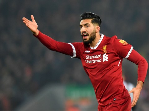 Liverpool confirm departure of Emre Can
