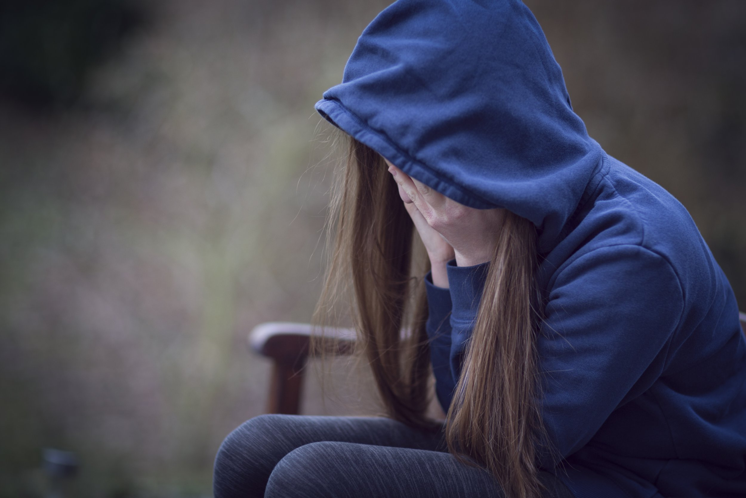 Children denied help with mental health unless they attempt suicide
