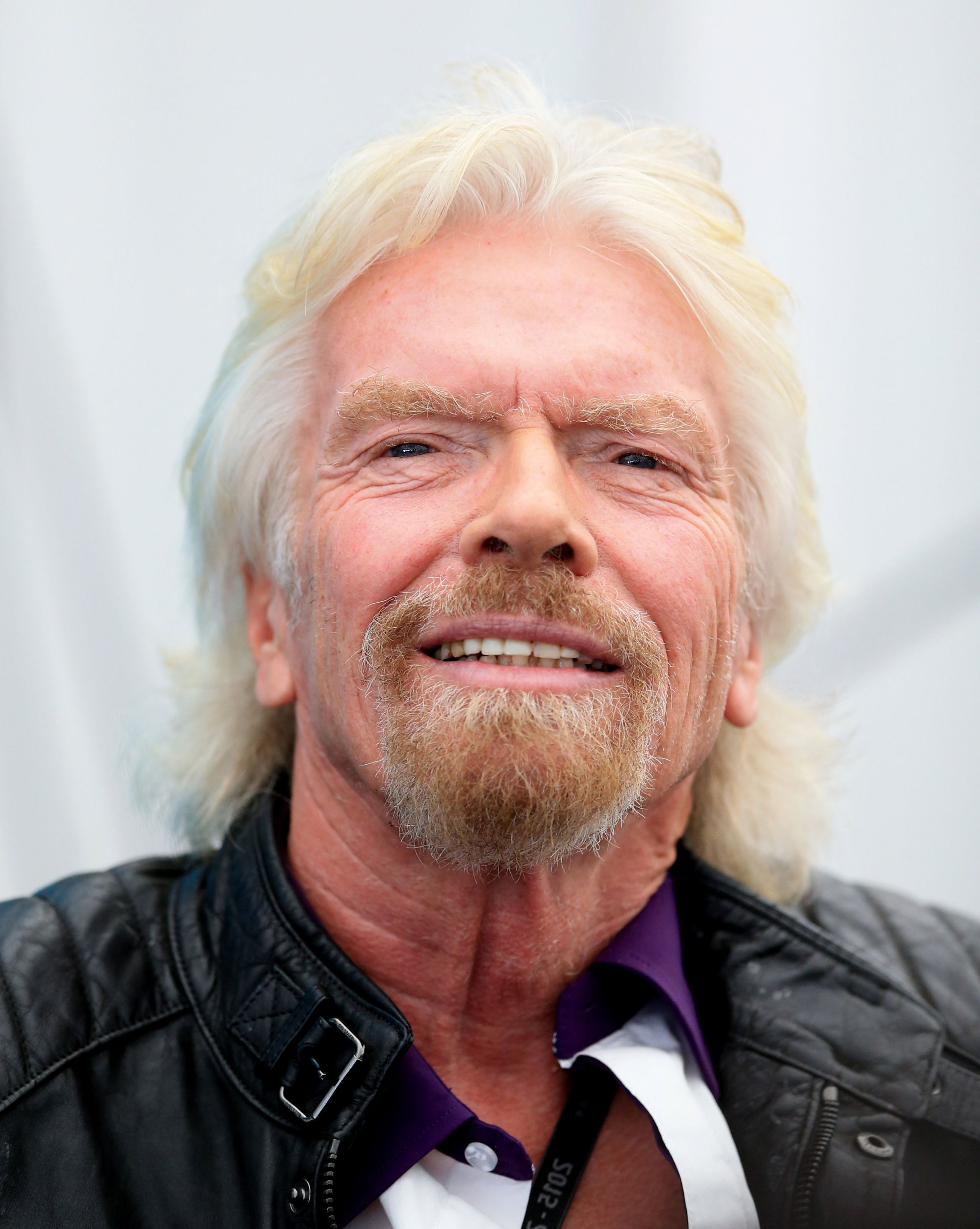 "File photo dated 03/07/16 of Virgin boss Sir Richard Branson, who has said that Commercial space travel is ""tantalisingly close"" after the successful test of a rocket. PRESS ASSOCIATION Photo. Issue date: Friday April 6, 2018. The billionaire entrepreneur declared that Virgin Galactic was ""back on track"" after the successful flight of the spaceship Unity. See PA story AIR Virgin. Photo credit should read: Nigel French/PA Wire"