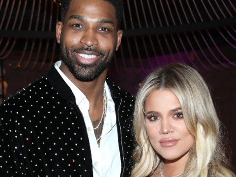 Khloe Kardashian 'forgives' Tristan Thompson for cheating during pregnancy