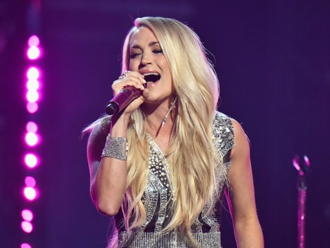 Carrie Underwood causes outrage by claiming that 35 is too old to 'have a big family'