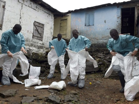 First death confirmed from new outbreak of Ebola
