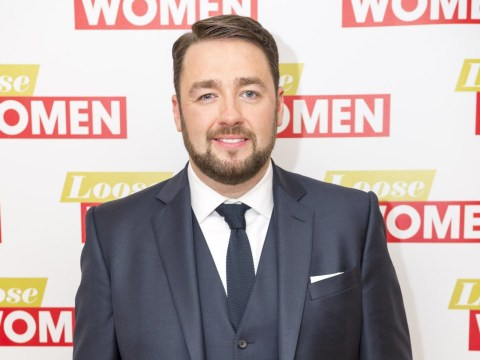 Jason Manford begs fans to carry ID as young woman with no identification collapses at show