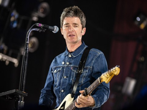 Noel Gallagher doesn't think that football's coming home – and we're devastated