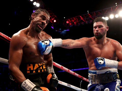 Haye vs Bellew II odds make the Bomber significant underdog in rematch