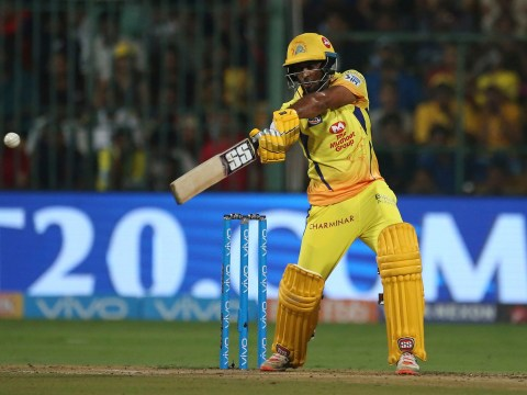 Rajasthan Royals v Chennai Super Kings betting preview: Ambati Rayudu can upstage fellow IPL veteran Shane Watson