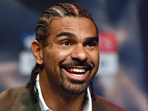 David Haye age, wife, children and net worth as he confirms retirement
