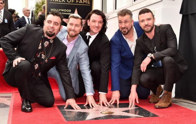 One Million People Played Nsync On 1 May As The Meme Officially