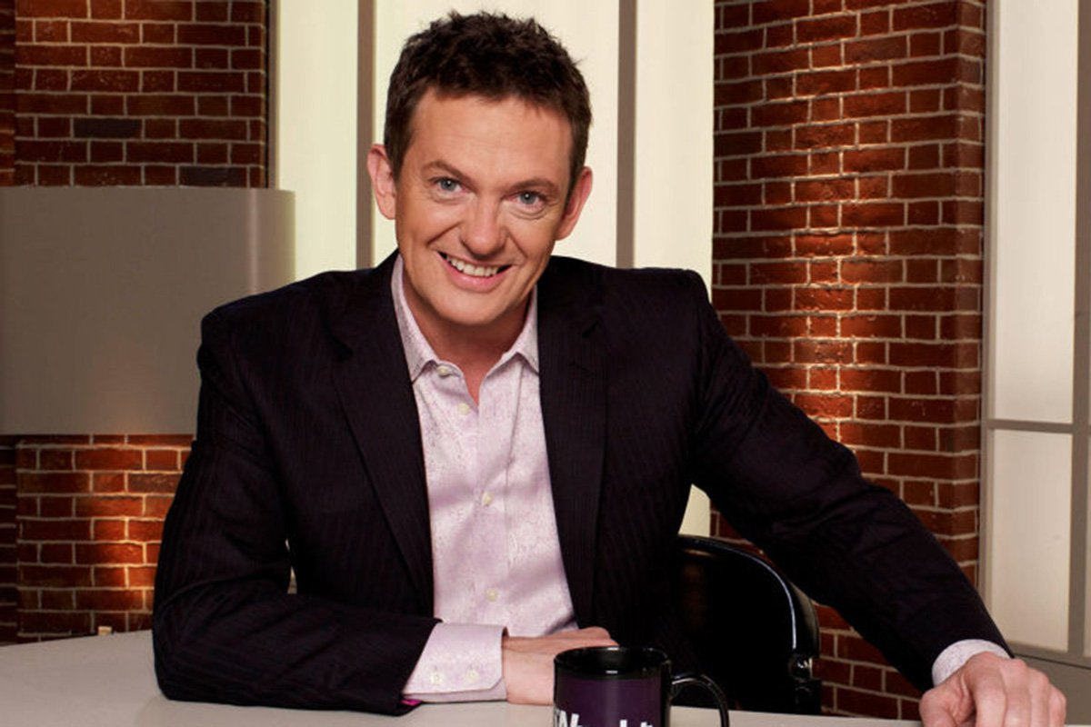 Why is Matthew Wright leaving The Wright Stuff and who is replacing him?