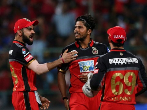 Royal Challengers Bangalore v Sunrisers Hyderabad betting preview: IPL stars Umesh Yadav and Kane Williamson expected to shine