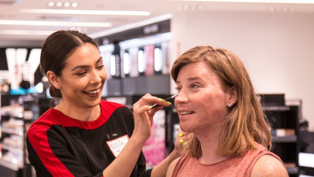 sephora launches makeup classes for trans people