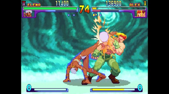 Game review: Street Fighter 30th Anniversary Collection is