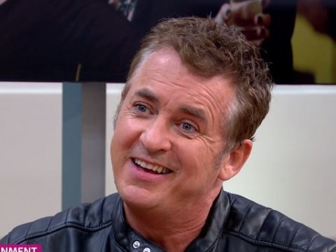 Shane Richie lets slip EastEnders spoiler on Alfie Moon's return as he takes dig at Coleen Nolan