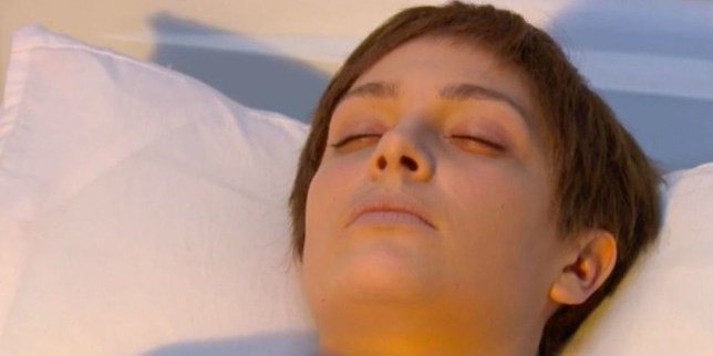 Sienna dies in Hollyoaks twist