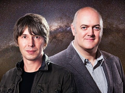 Stargazing Live axed for 2018 as BBC tease new series with Brian Cox