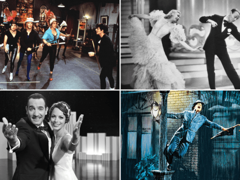10 toe-tapping movies to watch on National Tap Dance Day