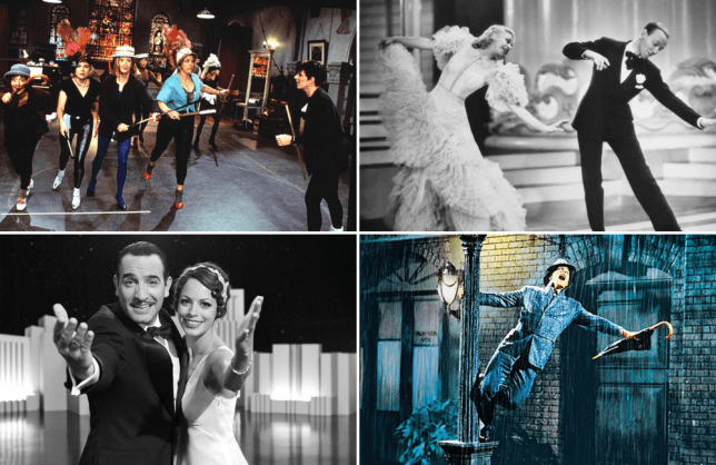 10 Toe Tapping Movies To Watch On National Tap Dance Day Metro News