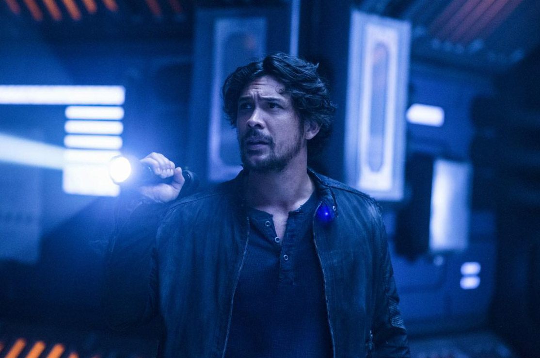 The 100 season 5: 6 questions we need answering after episode 3, Sleeping Giants