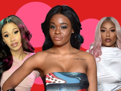 Azealia Banks now sets sights on Stefflon Don after calling Cardi B 'illiterate' and 'caricature of a black woman'