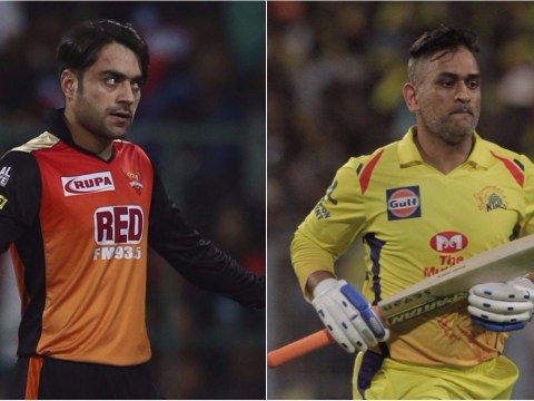 IPL final betting preview as Chennai Super Kings face Sunrisers Hyderabad