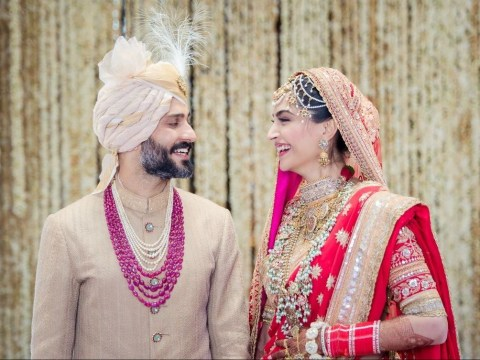 Anand Ahuja age and net worth after his marriage to Sonam Kapoor