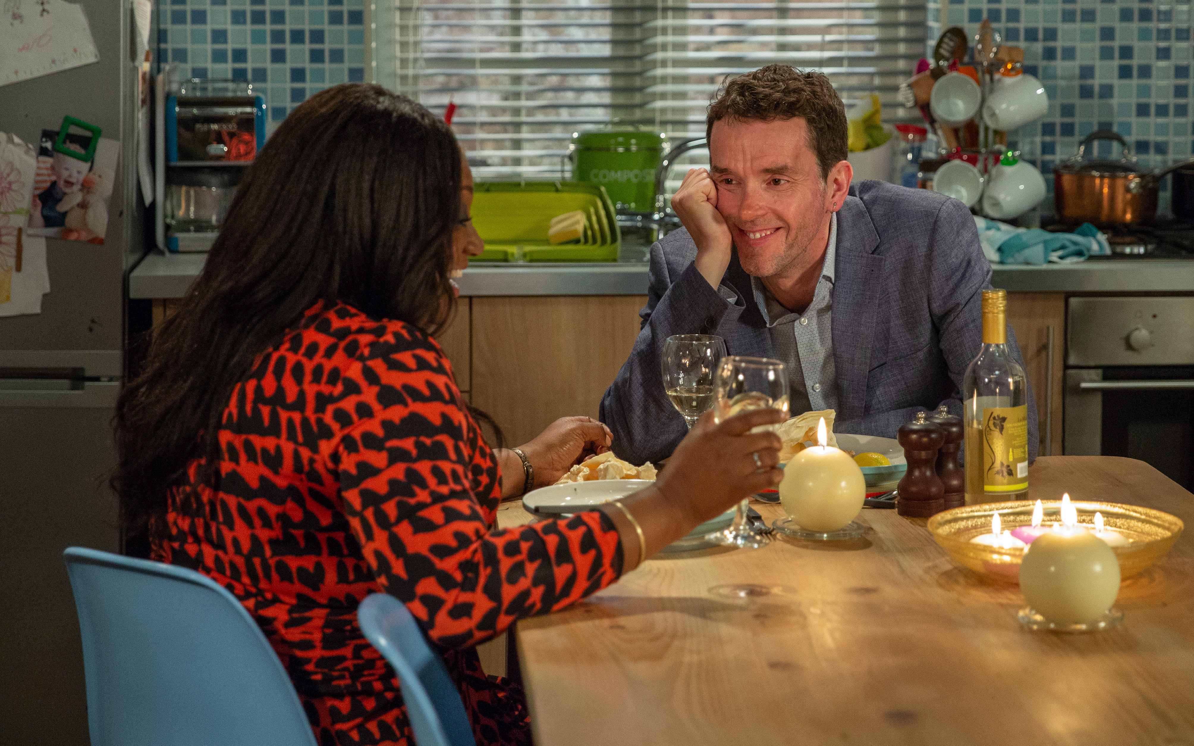 Emmerdale spoilers: April finds out about Marlon and Jessie's relationship